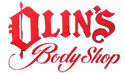 Olin's Body Shop